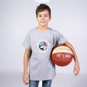 BBD-tshirt kid