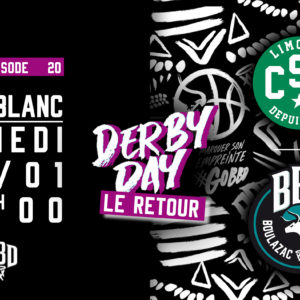 Episode 20 : CSP vs BBD – L'Avant-Match