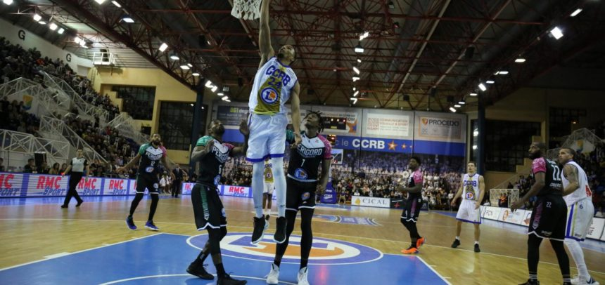 BBD vs CHALONS-REIMS – L'avant Match !