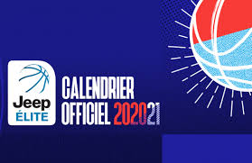 Le calendrier 2020/2021 dévoilé !
