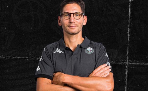 Jean-Sébastien CHARDON – Assistant coach