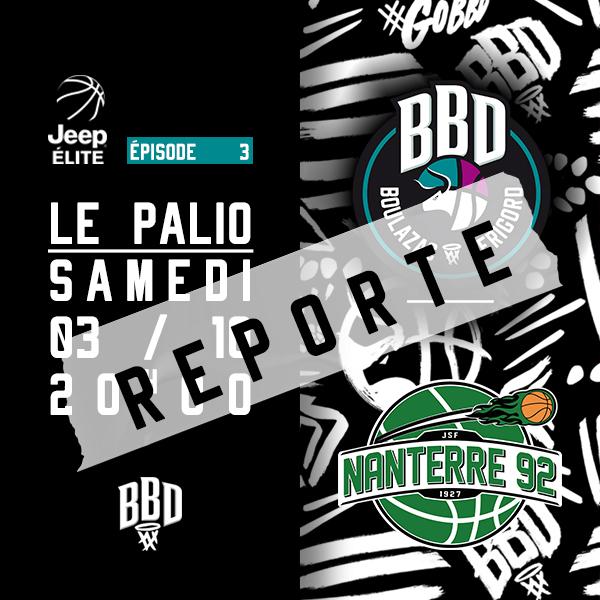 report bbd nanterre