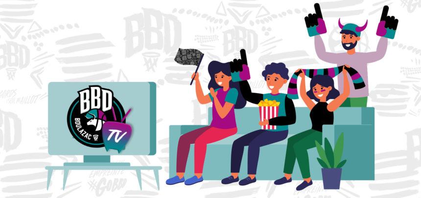 Découvrez la BBD TV