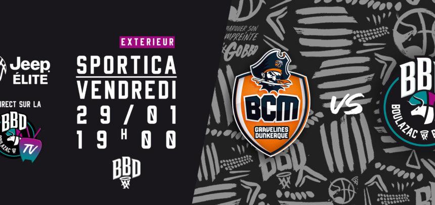 J12 BCM vs BBD – 100-84