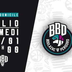 BBD vs JDA : 76-86