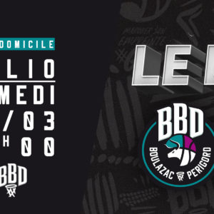 Le derby – BBD vs CSP