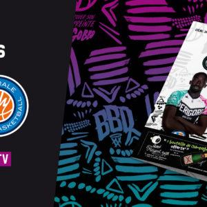 Le BBD Mag d'avant-match est disponible !