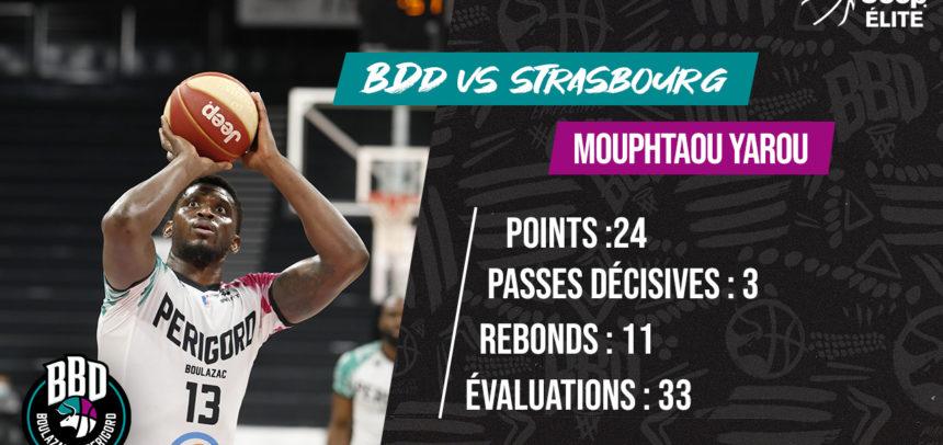 Mouph MVP