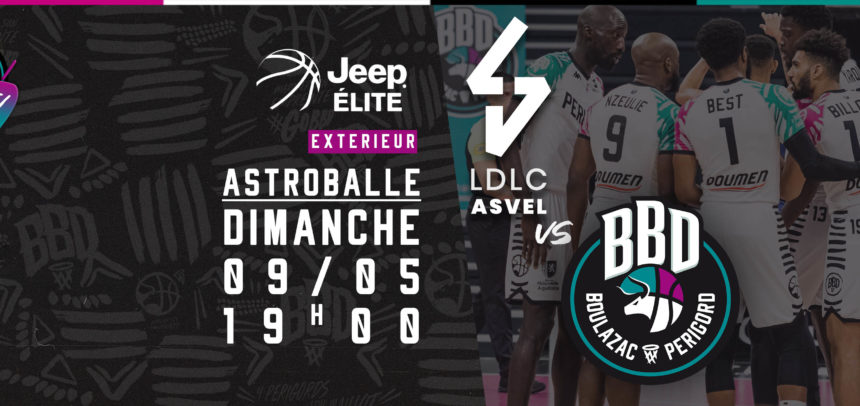 ASVEL vs BBD