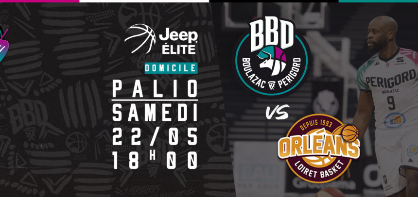BBD vs Orléans