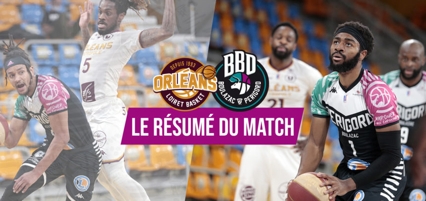 Le debrief – OLB vs BBD