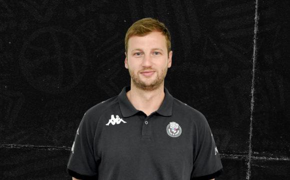 Jeremy SARRE – Directeur Sportif Adjoint / Team Manager
